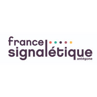 ANTÉGONE France signalétique