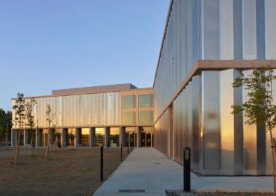 Z'EST-Digital Campus