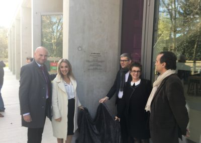 Z'EST-Inauguration ESG